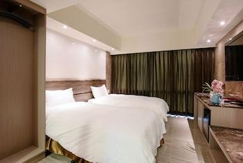 水沙蓮ホテル (水沙蓮観光飯店)