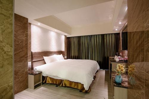 Shui Sha Lian Hotel,Nantou