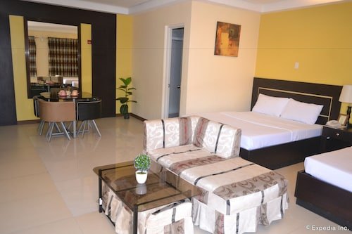 Roadhaus Hotel - The Manny Pacquiao Hotel, General Santos City