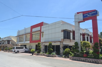 Hotel - Roadhaus Hotel - The Manny Pacquiao Hotel
