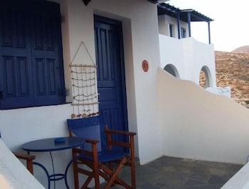 Donoussa Rooms - Balcony  - #0