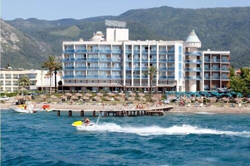 Faustina Hotel & Spa, Kuşadası