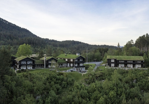 . Storfjord Hotel