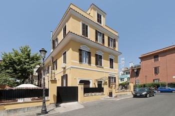Hotel - Hotel Infinito