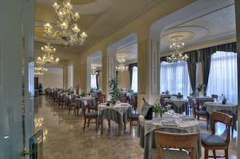 Hotel Terme Belsoggiorno in Abano Terme from $188 - Trabber Hotels