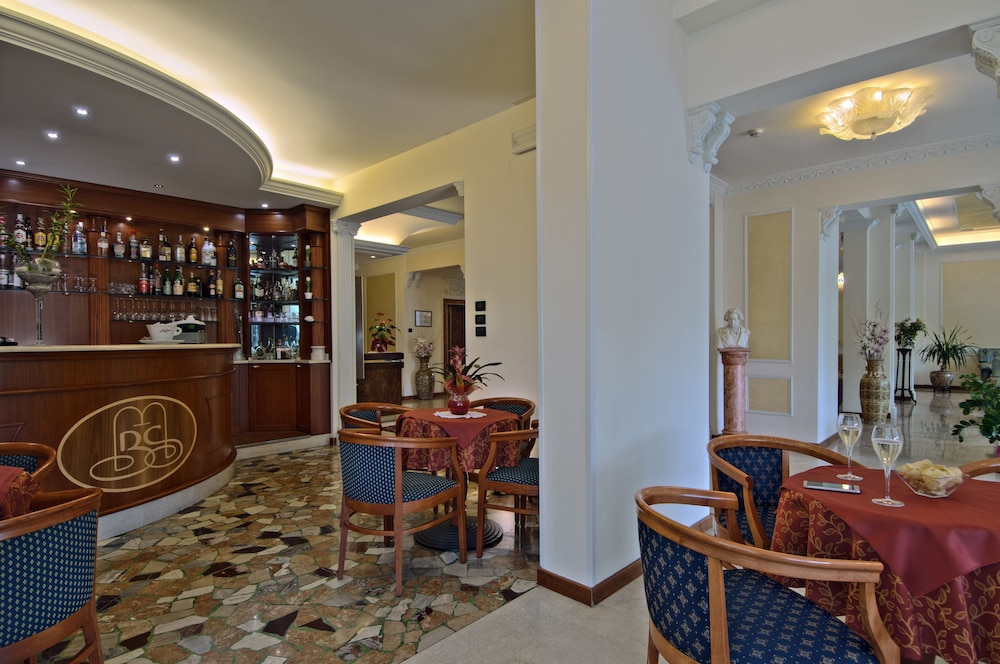 Hotel Terme Belsoggiorno in Abano Terme,   ID90 Travel