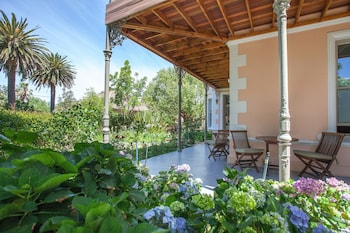 Hotel - Medindi Manor