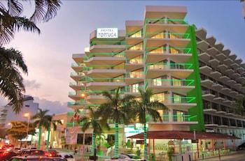 Hotel - Hotel Tortuga Acapulco