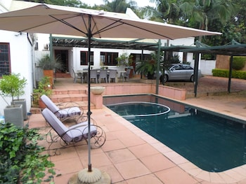 Hotel - Bed and Breakfast in Waterkloof