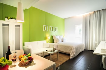 Hotel - 168 Green Motel