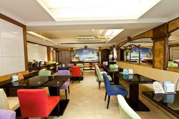 168 モーテル - マカロン (168中壢馬卡龍館)