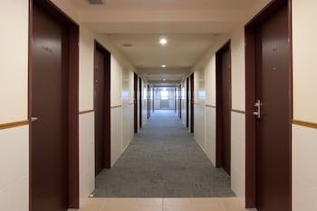 HOTEL ASTON PLAZA HIMEJI Hallway