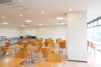 HOTEL ASTON PLAZA HIMEJI Breakfast Area