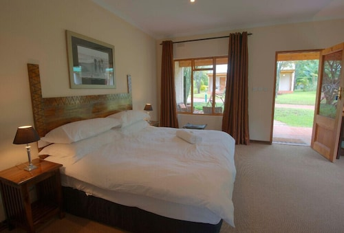 Woodlands Guest Lodge, Harare