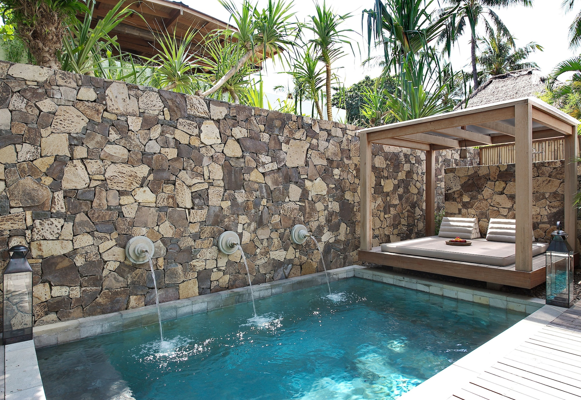 Deluxe Villa, Private Pool