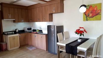 PRESTIGE VACATION APARTMENTS - BONBEL CONDOMINIUM Private Kitchen