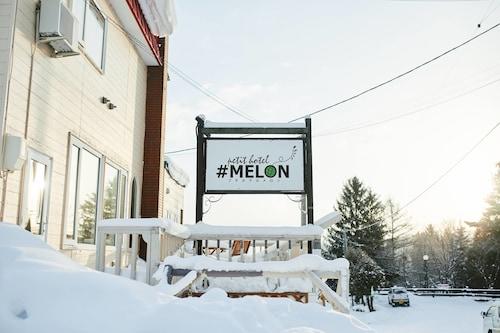. petit-hotel #MELON Furano