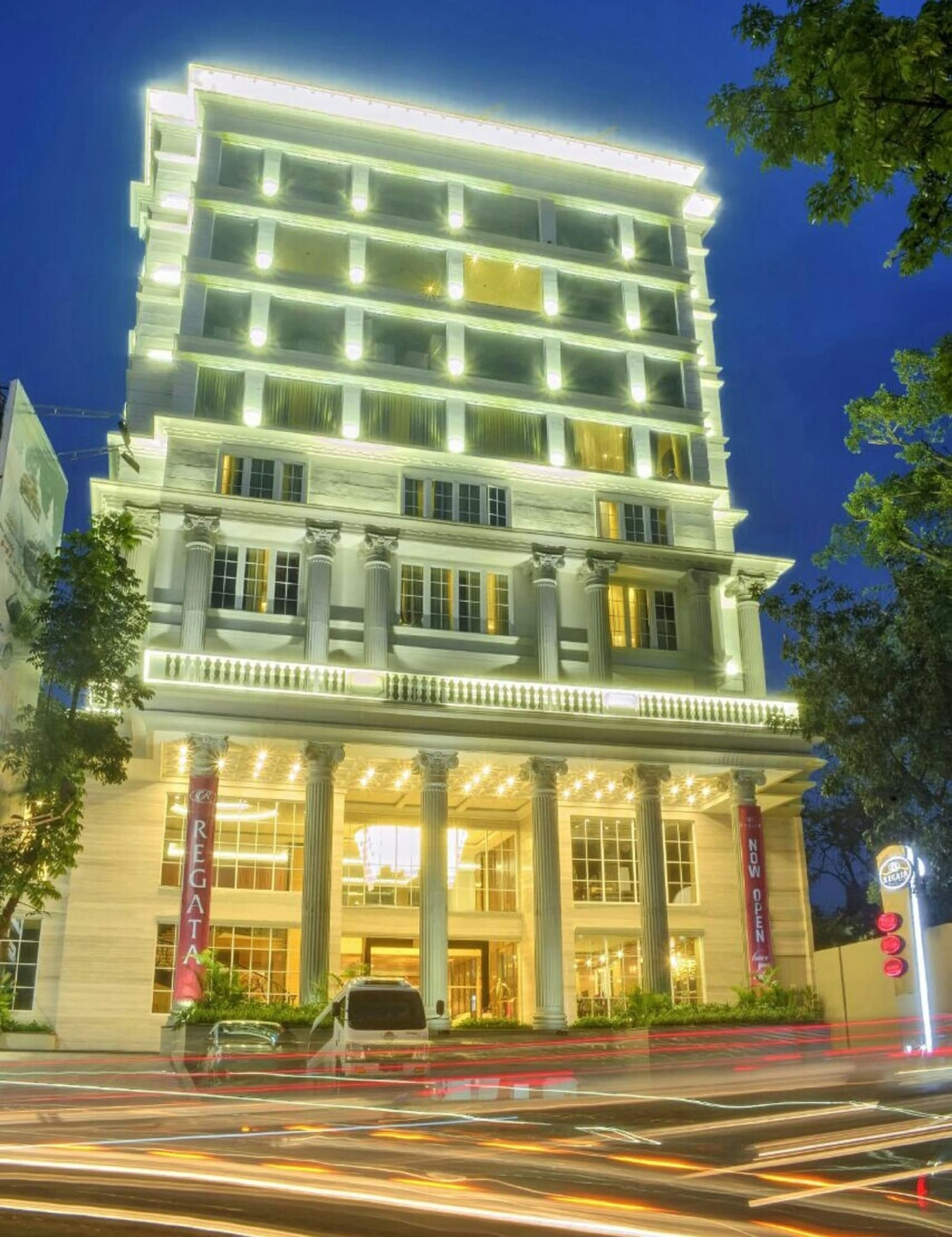 Belviu Hotel (Formerly Regata Hotel), Bandung