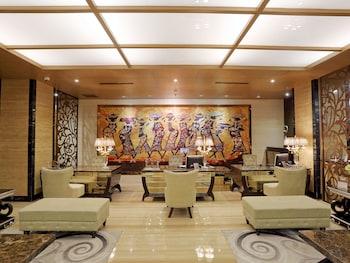レガータ ホテル