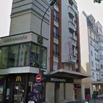 Hotel - Hôtel de la Comète