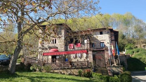 . Hotel La Casona de la Torre