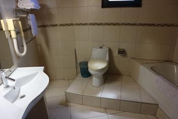 El-Elyon Hotel - Bathroom  - #0
