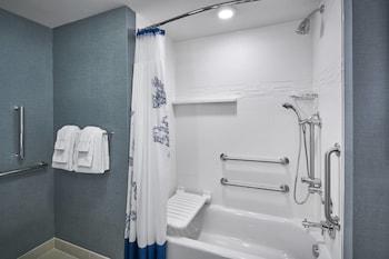Guestroom at Residence Inn by Marriott Ocean City in Ocean City