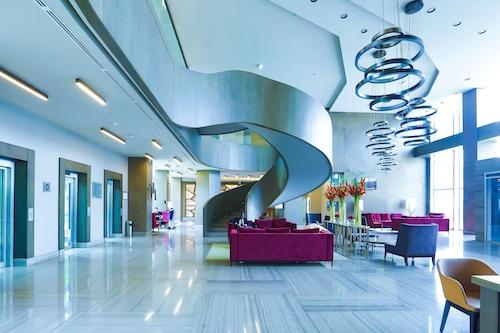 . Radisson Blu Hotel, Abidjan Airport