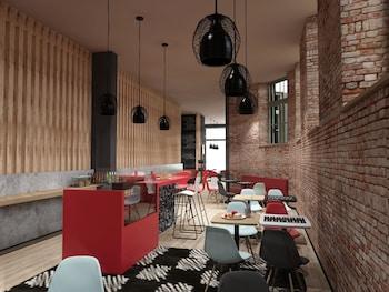 ibis Riga Centre - Restaurant  - #0