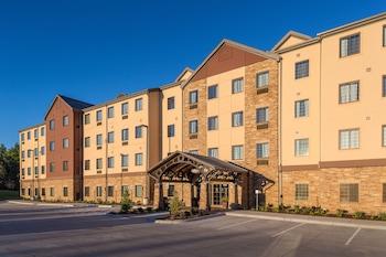 奧哈馬西駐橋套房公寓飯店 - IHG 飯店 Staybridge Suites Omaha West, an IHG Hotel