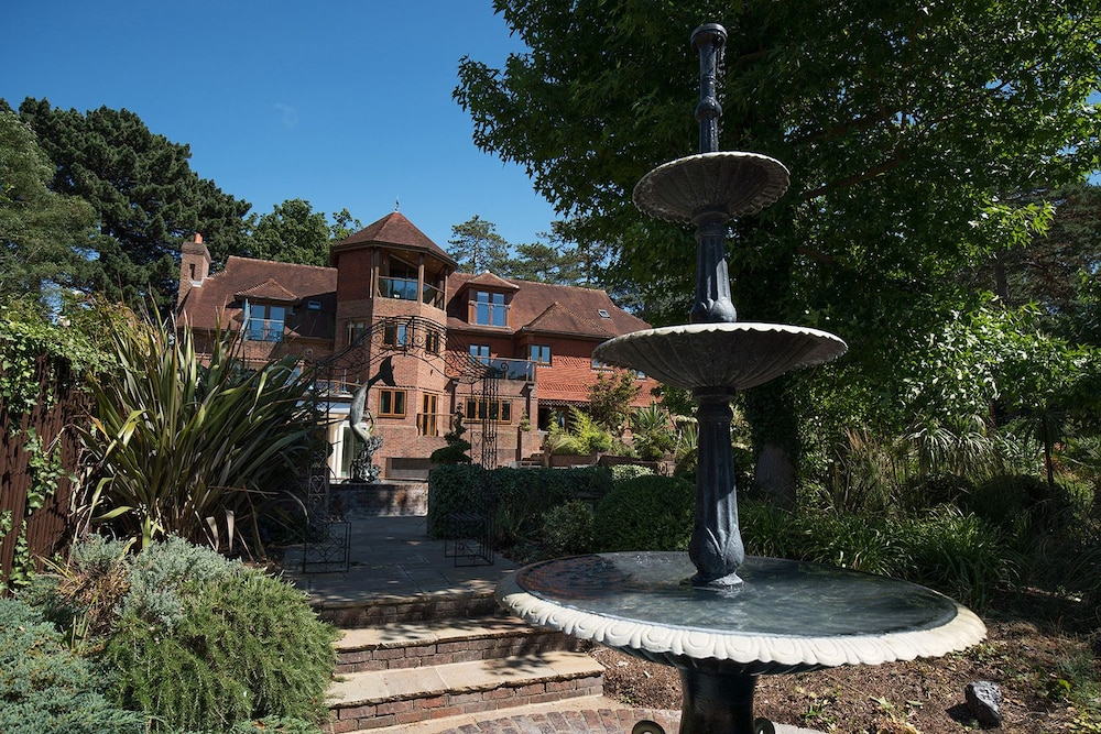 Hotel Hamble Retreat Boutique Bed and Breakfast