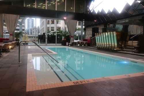 Trump International Hotel & Tower Vancouver, Greater Vancouver