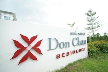 Don Chan Residence