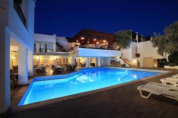 Comca Manzara Hotel - Pool  - #0