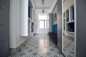Hi5 Apartments - Luxury Suites - Hallway  - #0
