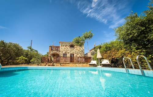 Parys Villas, Ionian Islands