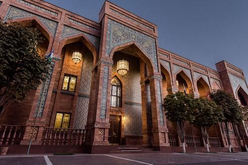 Ichan Qala Premium Class Hotel, Tashkent City