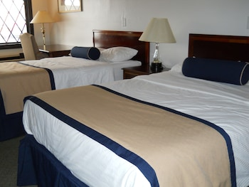 Hotel - Value Inn Kenosha West