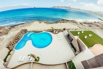 Hotel Las Rochas Mindelo