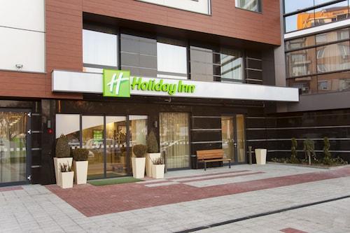 . Holiday Inn Plovdiv