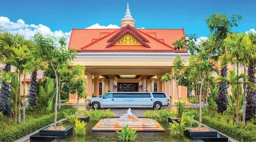Sokha Siem Reap Resort & Convention Center, Siem Reab