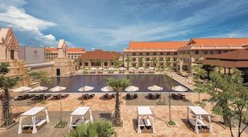 Hotel - Sokha Siem Reap Resort & Convention Center