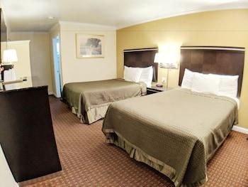 Hotel - Salinas Inn
