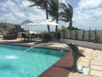 天堂納塔爾飯店 Paraíso Natal Hotel