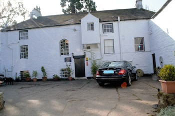 Lowbyer Manor Country House - Parking  - #0