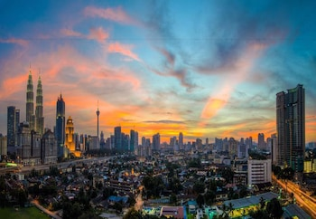 The C Suites Kuala Lumpur - City View  - #0
