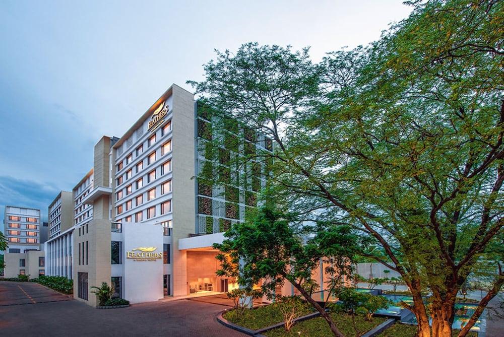 FEATHERS- A Radha Hotel