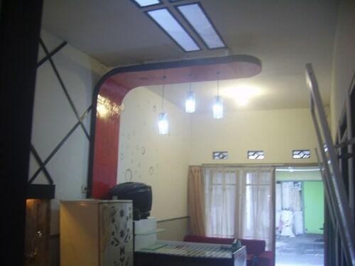 Guesthouse and homestay de Vita, Malang