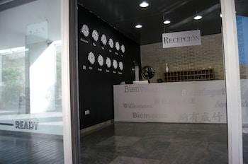 Residencia Deportiva Petxina - Reception  - #0