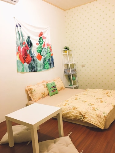 Song Youf Hostel, Chiayi County